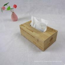 Tenedor de papel de madera del boutique de la venta al por mayor caliente para el coche
