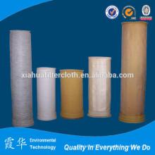 Bolsa de filtro de fibra de aramida PP para acondicionador de aire