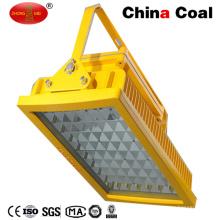 Luces LED a prueba de llamas para minería túnel subterráneo