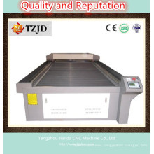 Laser Cutting Bed for Advertising Marble MDF ABS Acrylic