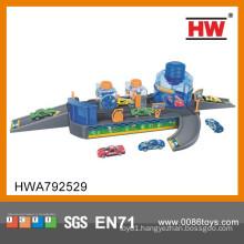 High Quality DIY Product Kids Car Wash Toy