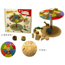 Hot Sale Wooden Balance Toy