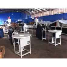 Línea de producción de banda de borde de PVC 2016