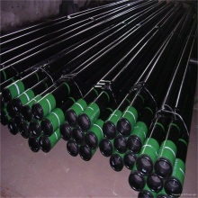 API 5CT N80 Pipa Baja Seamless Steel
