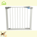 Ny Design Högkvalitativ Metal Baby Safety Gate