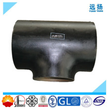 Top Quality ASTM A234 Wpb Carbon Steel Tee