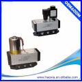 Válvula de control eléctrico AC220V 4/2 vías con Q24DH-08