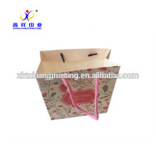 Customized Shape! Custom Printed Souvenir Shopping Hand Bags Packaging Manufacturers