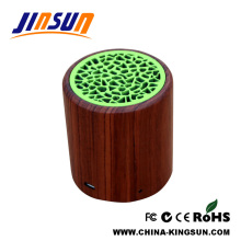Bamboo Bluetooth Speaker Wireless 2017 Christmas Gift