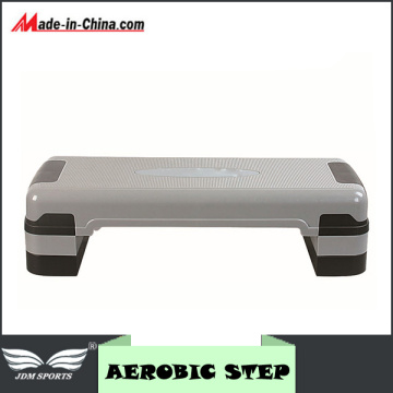 New Fitness Aerobic Step Dance Exercise Adjustable Stepper