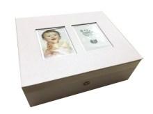 सजावटी बच्चे के दांत उपहार बॉक्स