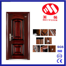 2017 Sell Best High Quality Steel Iron Entry Door