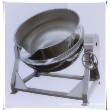 Jacketed Kettle/Cooking Pot/ Steam Boiler/Poultry Equipment