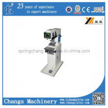 Máquina de Impressora de Almofada de uma Cor Única Spy-100 Mini