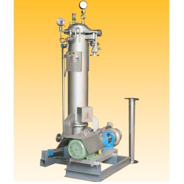 Machine de teinture pour la fabrication de fermetures à glissière