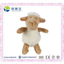 Fluffy Beautiful Soft Lamb Sheep Plush Toy