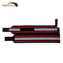 ProCircle Cross Fitness Wrist Wraps Palm Protector