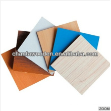 4x8 Placa de melamina para muebles