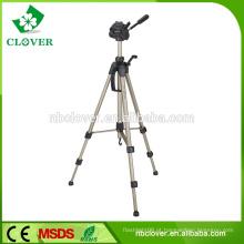 Profissional leve tripé câmera flexível