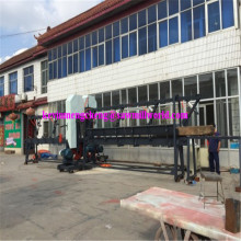 CNC Automatic Twin Vertical Saw High Efficiency Wood Sawing Machine