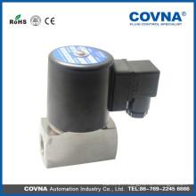 LATCH WATEN SOLENOID VALVE 24V / 12V G1 / 2 '' ~ G2 '' vanne en acier inoxydable