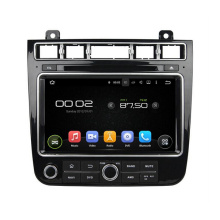 VW Touareg 2015-2016 Android Car DVD Player