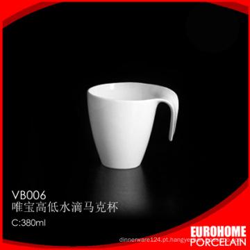 EuroHome atacado personalizado diferente personalizada caneca cerâmica