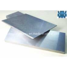 Molybdenum Lanthanum Alloy Plate for Vacuum Furnace