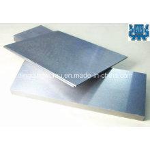 Molybdenum Lanthanum Alloy Plate