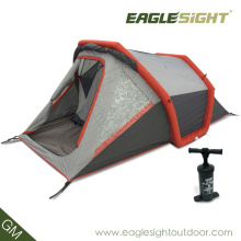 China Best Selling High Quality Self-Inflatable Camping Tent for 2 Man