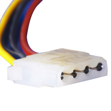 Molex Female Power Adapter Cable