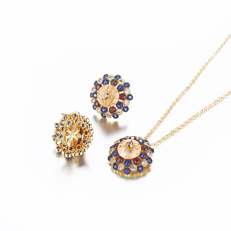 fashion jewelry sets cheap