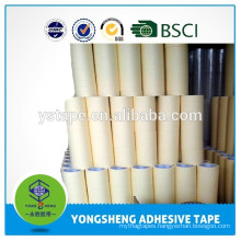 Tissue cerpe paper masking tape jumbo roll with heat resistant