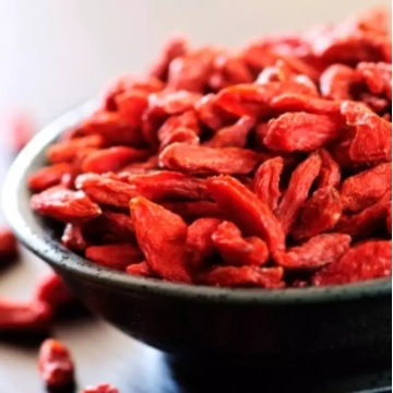 Best dried goji berries nutrition with vitamins