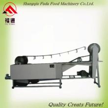 Futong Fábrica de alta qualidade chinesa Frigideira de frango assado Máquina de fritar frango