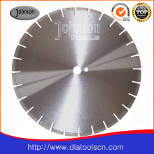 400mm Diamond Saw Blades for Concrete