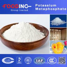 Potassium Metaphosphate for Meat Processing