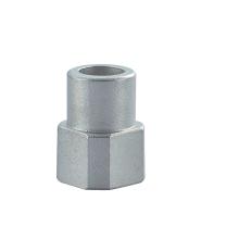Accesorios de tubería de fundición de precisión