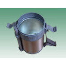 The Drawing Part, Drawed Trash Can, All Kinds of Drawed Part Product Can Be Processed