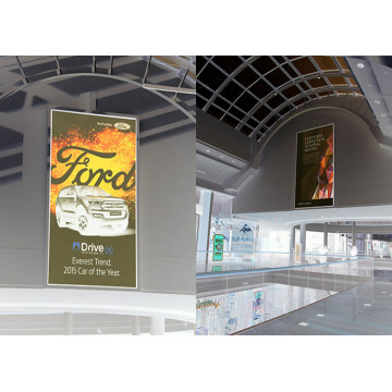Indoor Fine Pitch LED-display