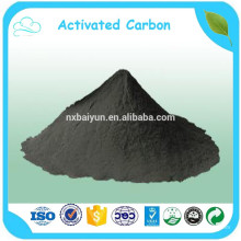 High Quality Wood Powder Activated Carbon As Pharmaceutical Raw Materials