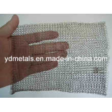 Stainless Steel Knitted Weave Wire Mesh