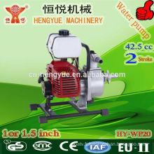 HY-WP20 42.5CC essence solaire/pompe à eau pompe 01