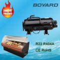 Hot sale! High COP refrigerator parts 1 hp refrigeration unit kompressor replace sc18cm for freezer cold room refrigeration