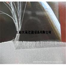 Polypropylene Multifilament PP Filter Cloth
