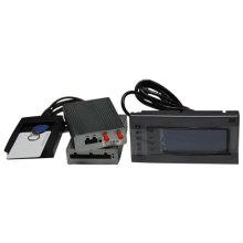 GPS трекер автомобиля Поддержка RFID, посылать экран
