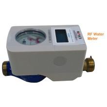 Смарт-карта RF Prepaid Water Meter и система предварительной оплаты воды