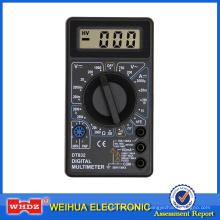 Multimètre numérique Poular DT830D DT832 avec buzzer