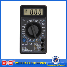 Poular digital multimeter DT830D DT832 with buzzer