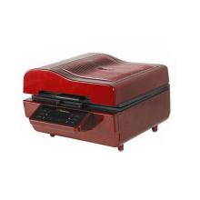 Mini máquina de la prensa del calor del vacío de la sublimación 3D